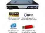 Đầu ghi IP J-Tech JT-HD1008